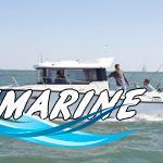 Продажа катера для отдыха и рыбалки